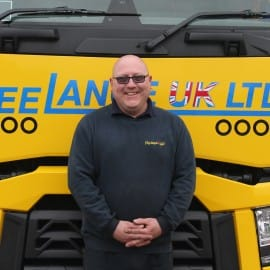 Dol - a driver for Freelance UK