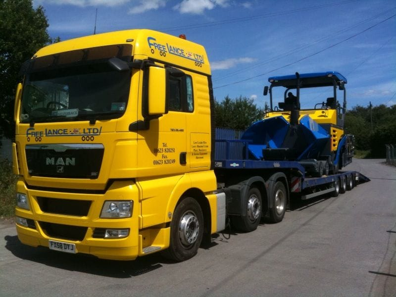 Haulage solutions